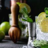 Mojito – Aus Kuba in die Q-Bar