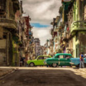Kubanisches Flair